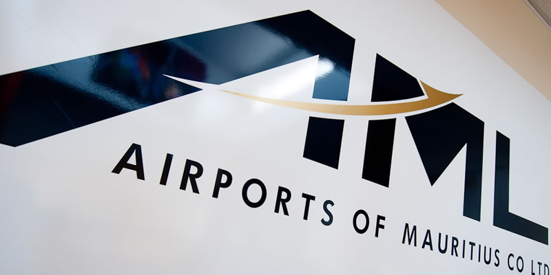 Airports of Mauritius